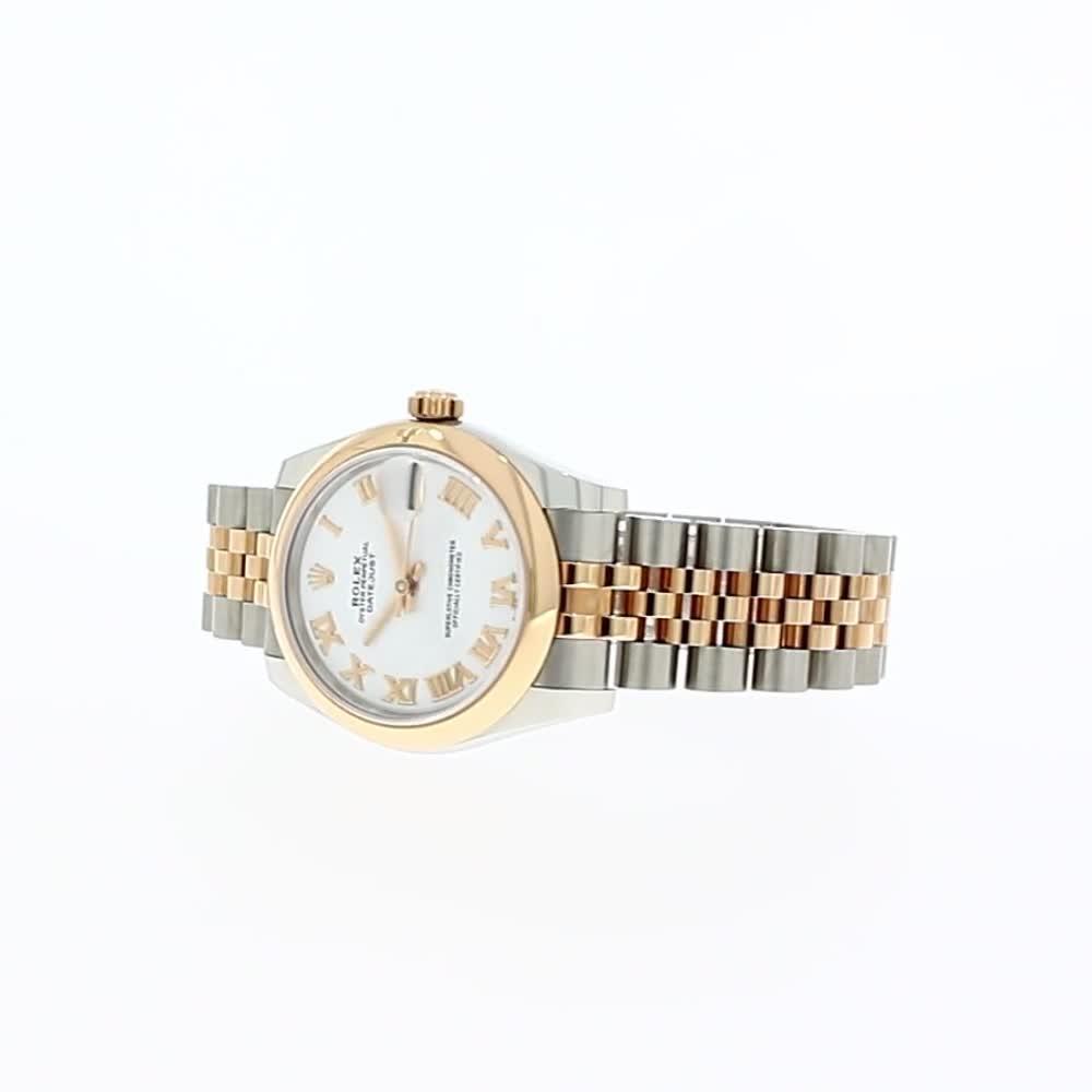 Rolex Datejust <br /> M178241-0062