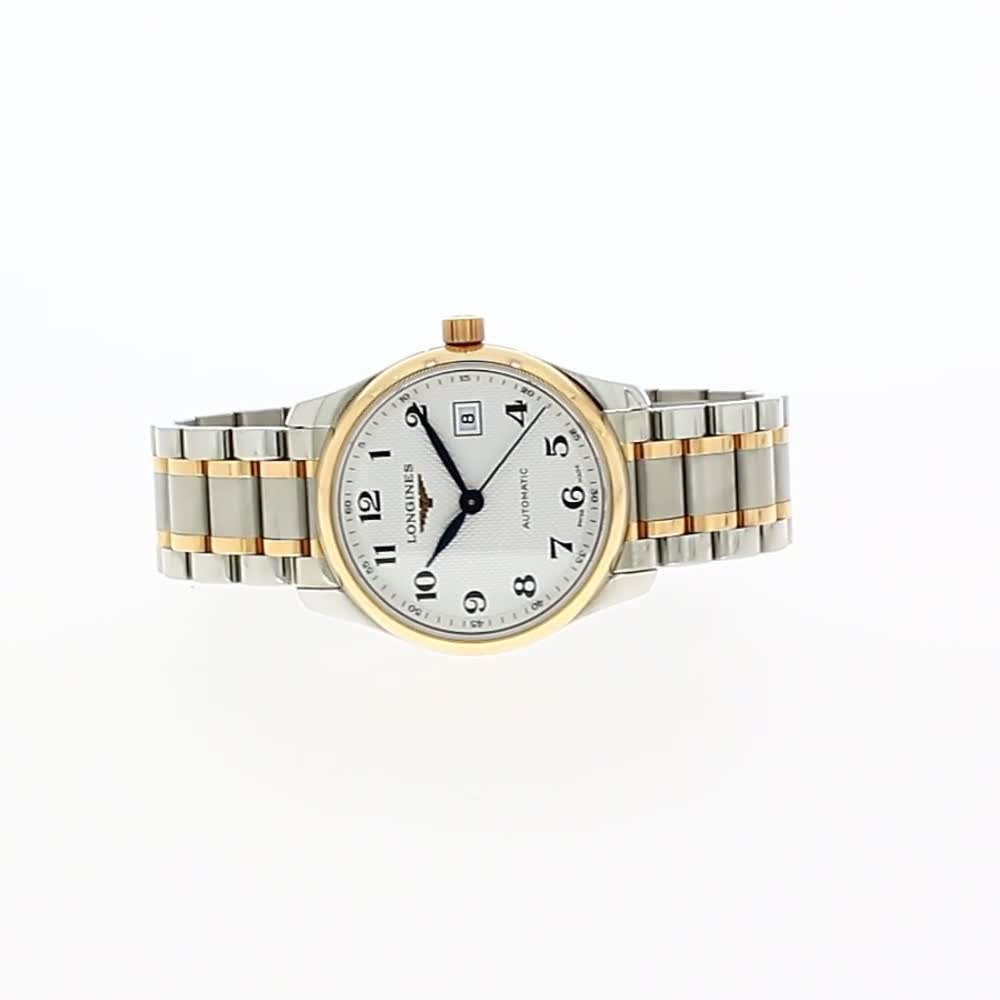 Longines Master collection  <br /> L2.257.5.79.7
