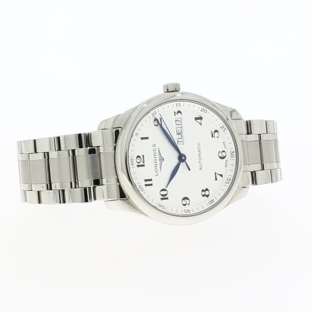 Longines Master Collection  <br /> L2.755.4.78.6