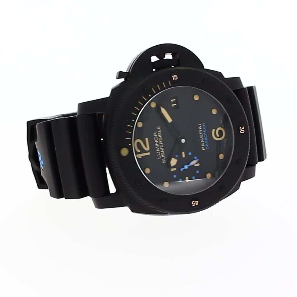 Lumnor Submersible Carbotech™ <br /> PAM00616