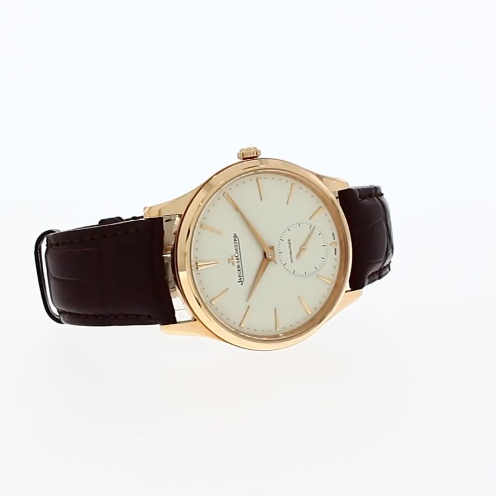Jaeger-LeCoultre Master Ultra Thin  <br /> Q1212510