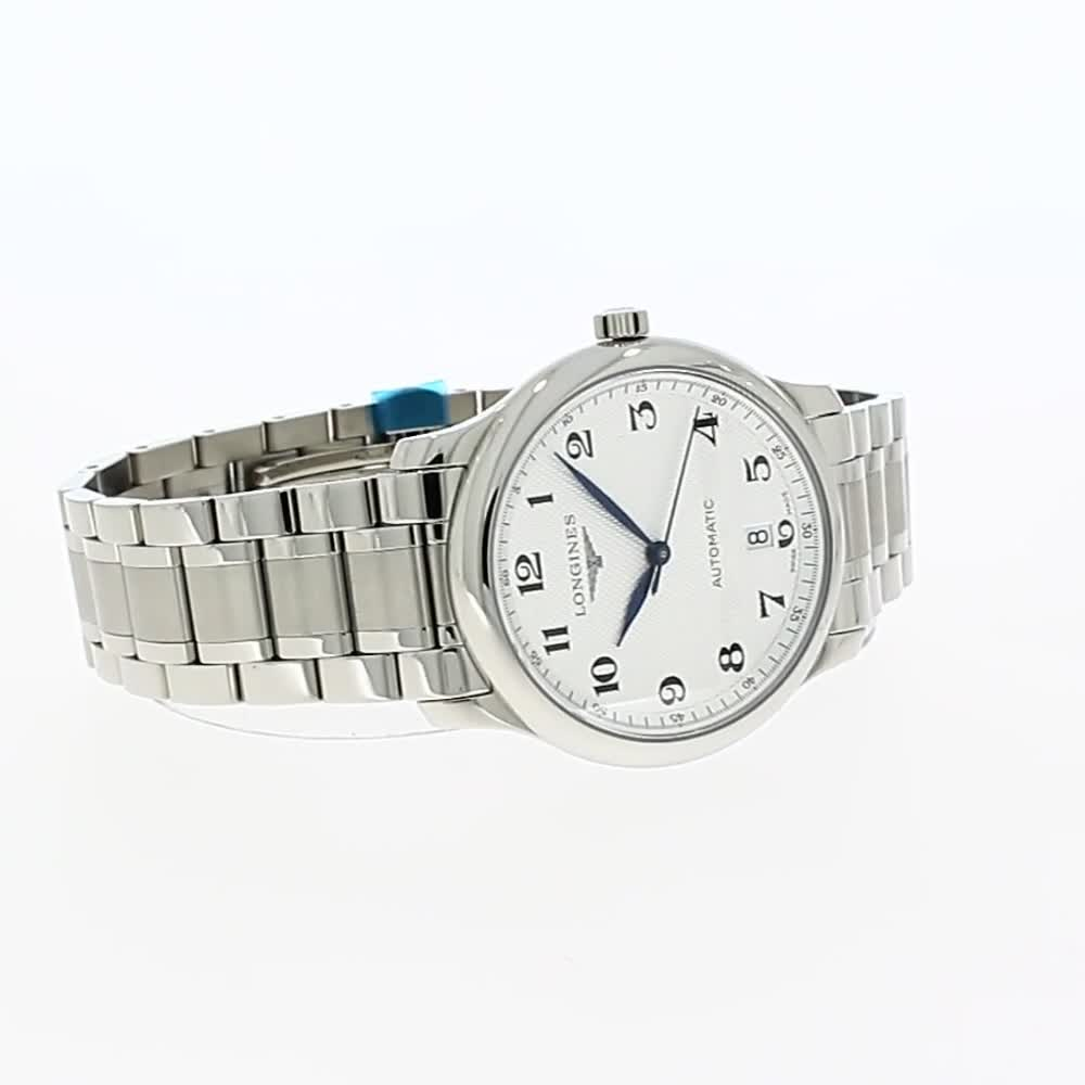 Longines Master collection  <br /> L2.628.4.78.6