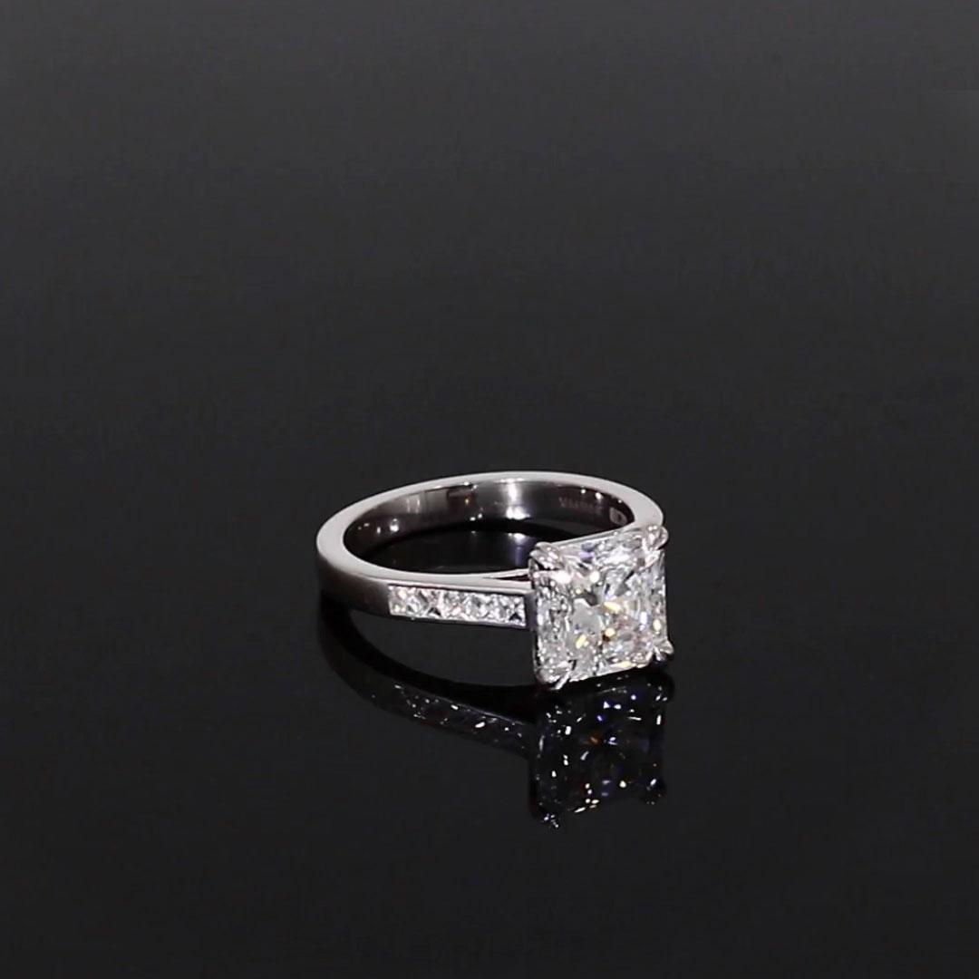 5651067_v501 Radiant Cut with a Diamond Band_501