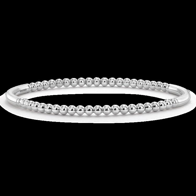 Bohemia Gold Bracelet<br class='d-md-block d-none'/>in 18CT White Gold
