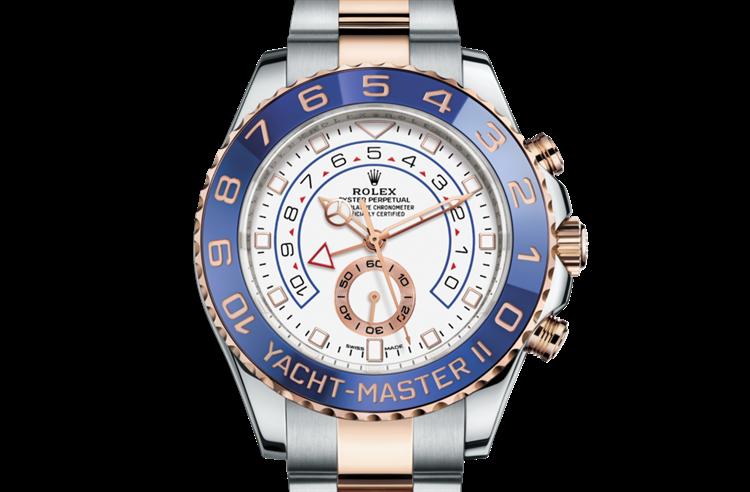 Yacht-Master II