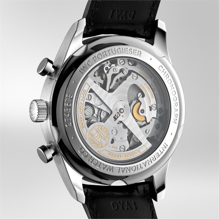 IWC Portugieser Chronograph Classic <br /> IW390303