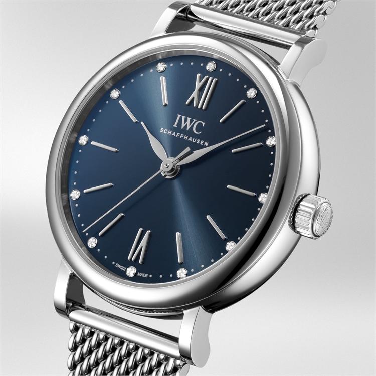 IWC Portofino Automatic 34 <br /> IW357404