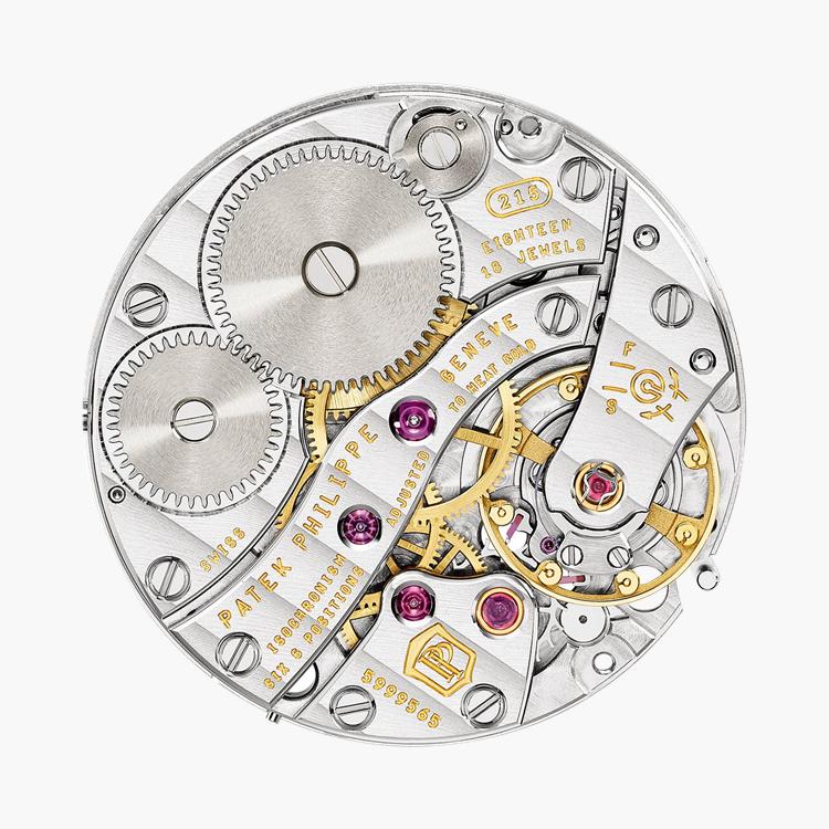 Patek Philippe Complications  7121J-001 33mm, Cream Dial, Arabic Numerals_4
