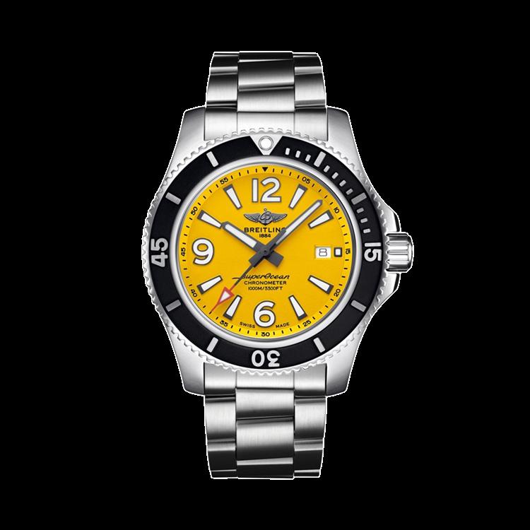 Breitling Superocean A17367021I1A1