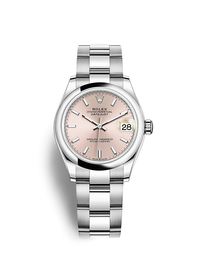 Rolex Datejust 31 278240