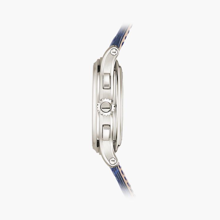 Patek Philippe Grand Complications  5370P-011 41mm, Blue Dial, Arabic Numerals_3