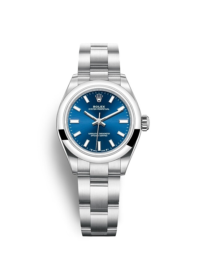 Rolex Oyster Perpetual 28 276200