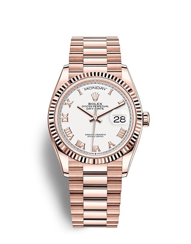 Rolex Day-Date 36 128235