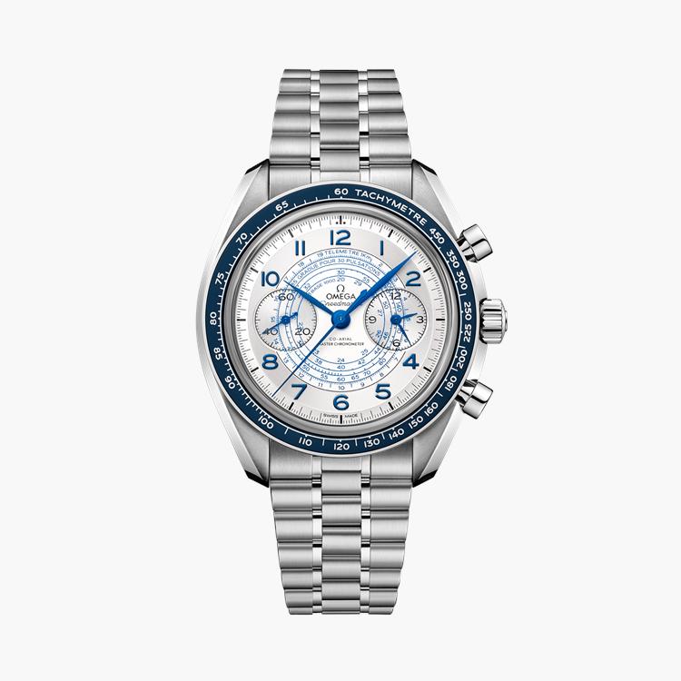 Omega Seamaster Speedmaster l O32930435102001