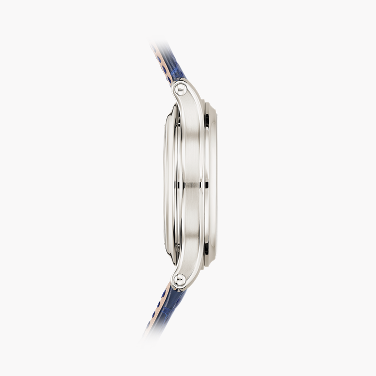 Patek Philippe Grand Complications  5370P-011 41mm, Blue Dial, Arabic Numerals_4