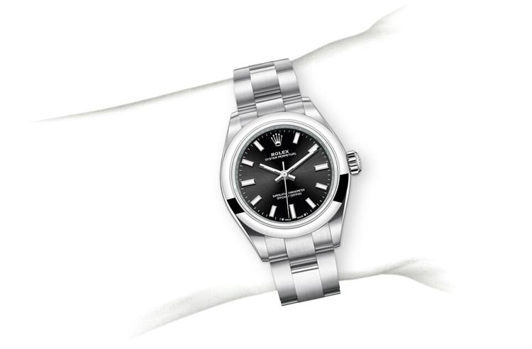 Wrist Example