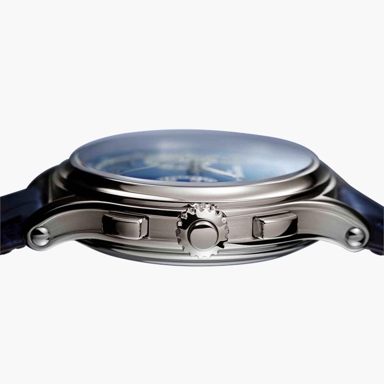 Patek Philippe Grand Complications  5370P-011 41mm, Blue Dial, Arabic Numerals_5