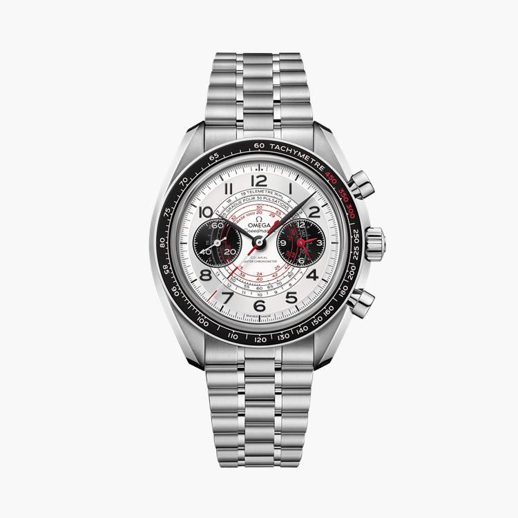 Omega Speedmaster l O32930435102001