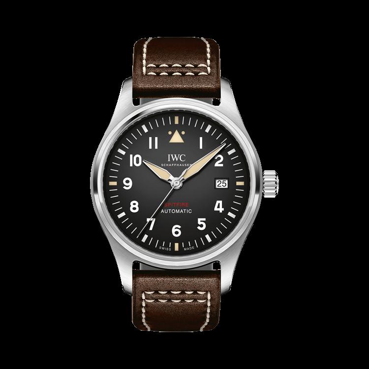 Pilot's Spitfire   IW326803