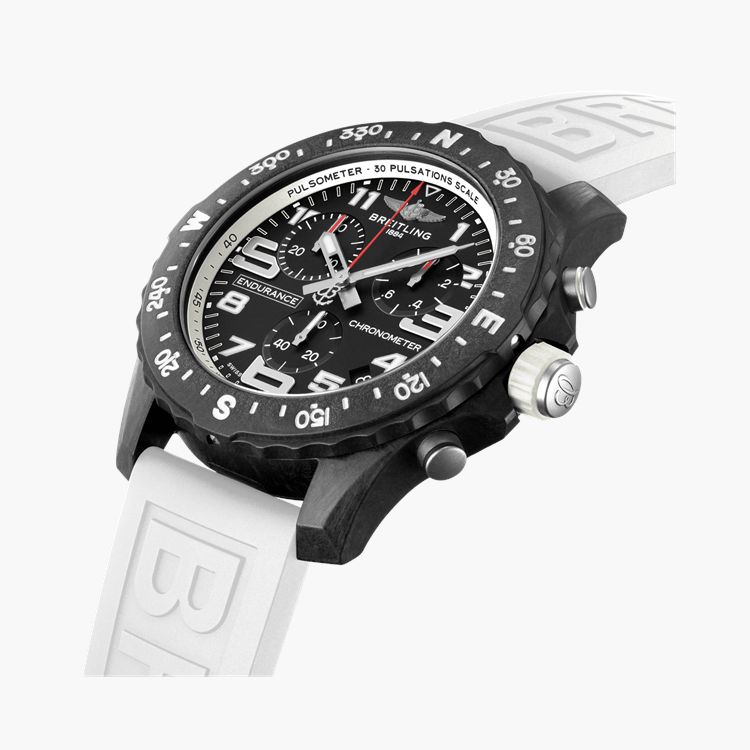 Breitling Endurance Pro  X82310A71B1S1 44mm, Black Dial, Arabic Markers_2