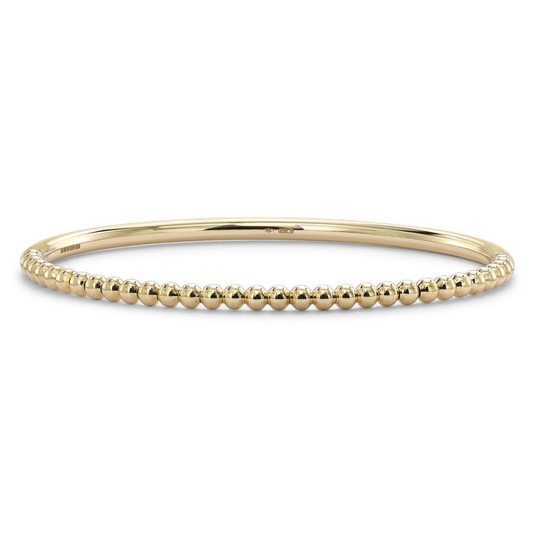 Bohemia Gold Bracelet <br /> in Yellow Gold