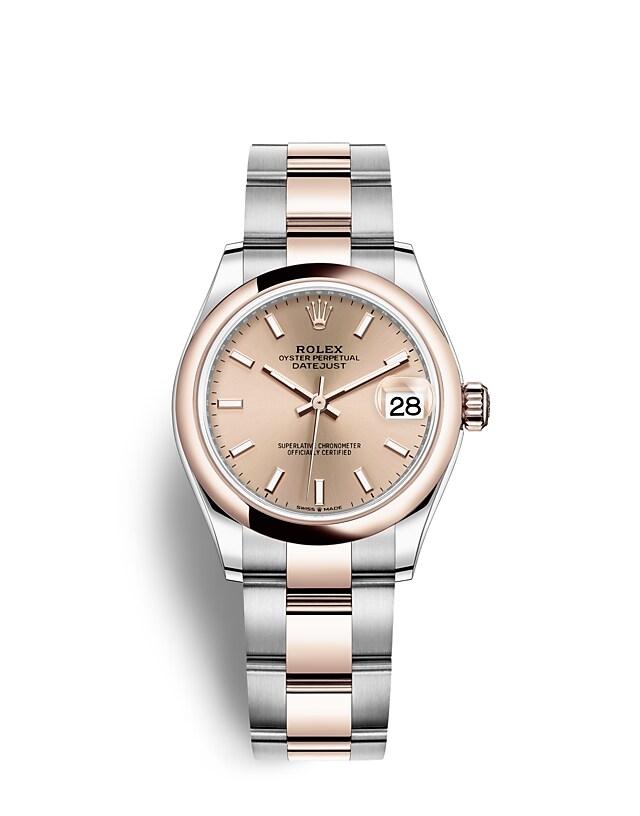 Rolex Datejust 31 278241