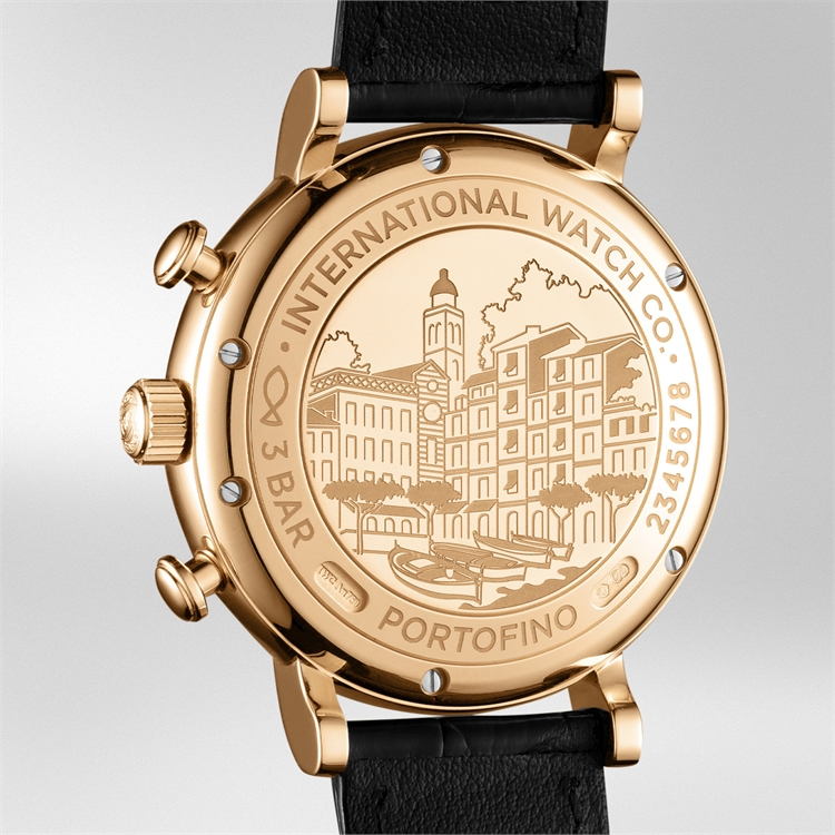 IWC Portofino Chronograph <br /> IW391035