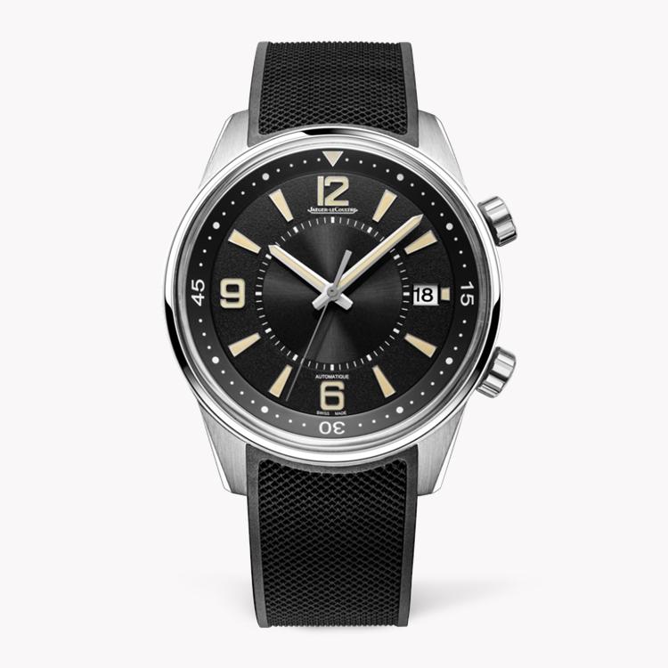 Jaeger-LeCoultre Polaris   Q9068670 42mm, Black Dial, Arabic/Baton Numerals_1