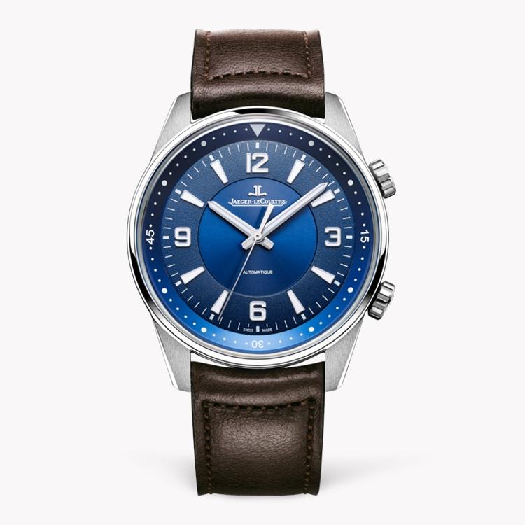 Jaeger-LeCoultre Polaris   Q9008480 41mm, Blue Dial, Arabic/Baton Numerals_1