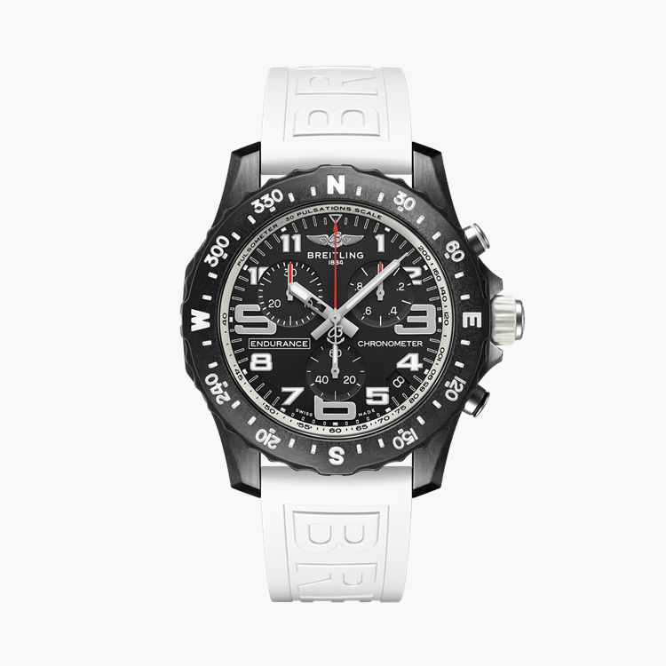 Breitling Endurance Pro  X82310A71B1S1 44mm, Black Dial, Arabic Markers_1