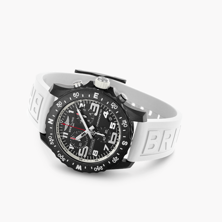 Breitling Endurance Pro  X82310A71B1S1 44mm, Black Dial, Arabic Markers_3