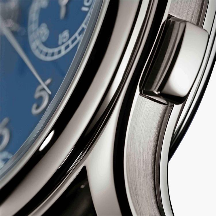 Patek Philippe Grand Complications  5370P-011 41mm, Blue Dial, Arabic Numerals_6