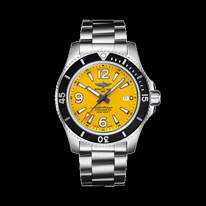 Breitling  Superocean <br /> A17367021I1A1