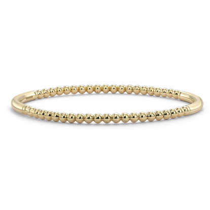 Bohemia Gold Bracelet<br /> in 18CT Yellow Gold